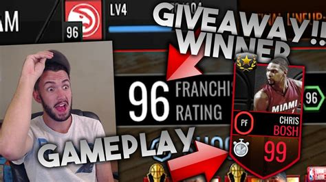 99 Ultimate Legend Gameplay And Shopping Spree + 96 Ovr