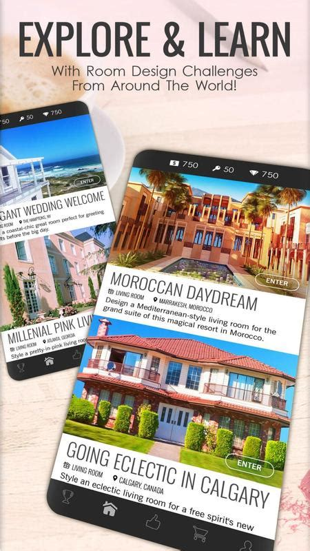 design home  android apk