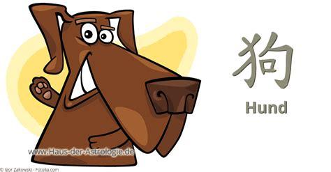 Hund Im Chinesischen Horoskop