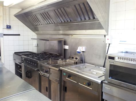 small golf club commercial kitchen restaurant kitchen