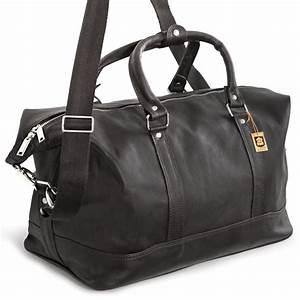Kleine Tasche Schwarz : kleine reisetasche weekender 698 leder schwarz ~ Watch28wear.com Haus und Dekorationen