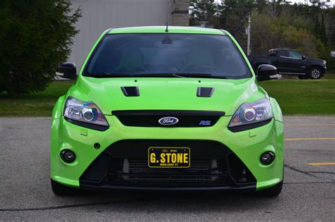 buy   ford focus rs  ebay