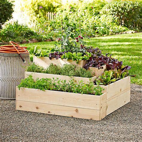 Elevated Garden by 15 Raised Garden Bed Ideas Hgtv