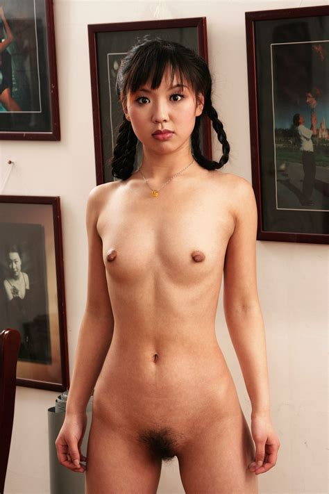 Asian Small Tits Babe Jin Feifei Picture Uploaded