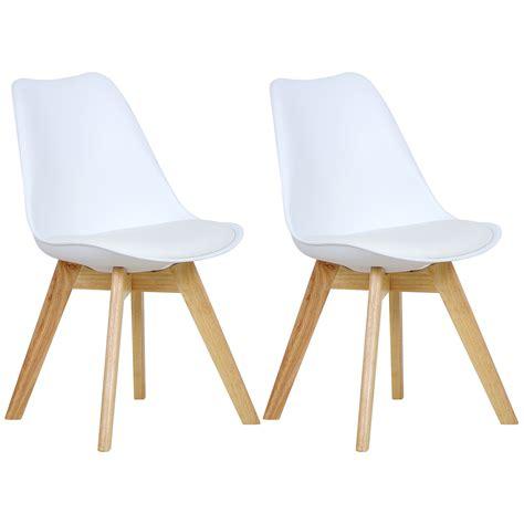 Stuhl Ikea Weiß by Esszimmerstuhl 2er Set Esszimmerst 252 Hle K 252 Chenstuhl Stuhl