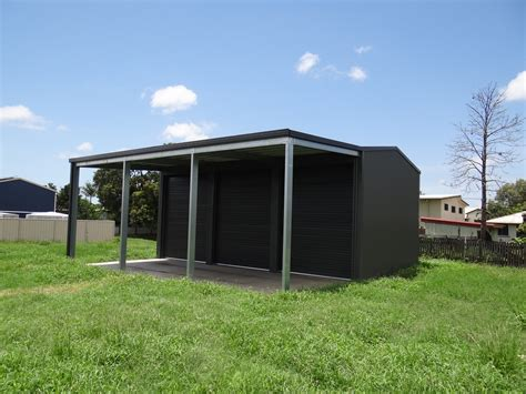Aus Sheds by Workshop Plus Office Trusty Sheds