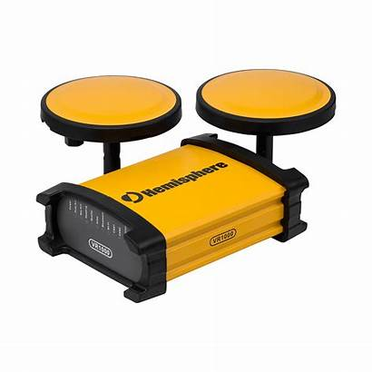 Gnss Receiver Vector Applications