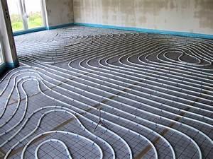 Estrich über Fußbodenheizung : heating instal juni 2016 ~ Lizthompson.info Haus und Dekorationen