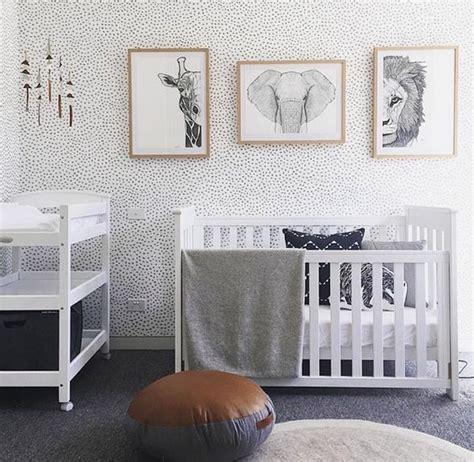 gender neutral nursery artwork ideas shelterness
