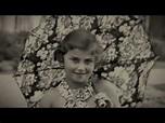 Dagmar Lieblova - From Bohemia to Belsen...and back again ...