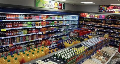 the range store shoppers demand improved range in c stores scottish local retailer
