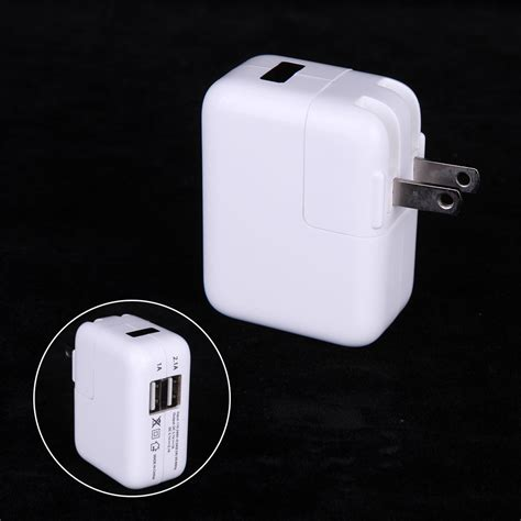 For iPhone iPad iPod US/UK/AU/EU Power Adapter Wall