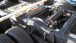 2007 Ford E-450 Super Duty 6 0l Diesel