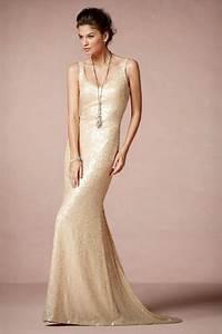 champagne scoop neck wedding dress onewedcom With champagne wedding dress