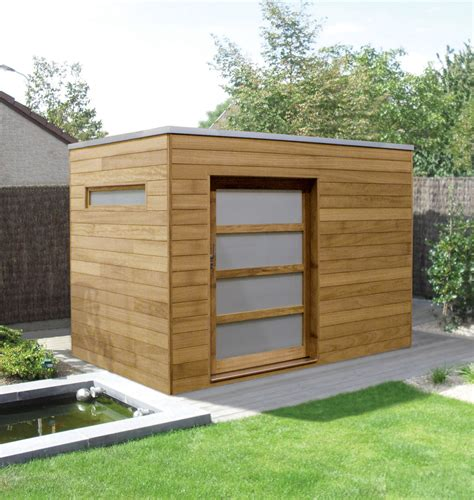 designer garden buildings quality contemporary sheds hardwood or softwood