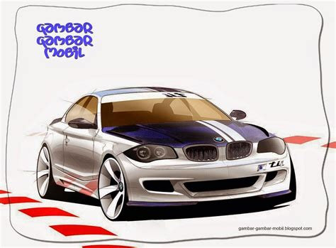gambar mobil balap gambar gambar mobil