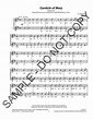 Christian, Gospel - Treble Trios - Vatican