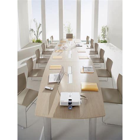 fabricant francais de canapé table de réunion fregate clen