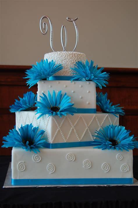 tier squareround wedding cake cakecentralcom