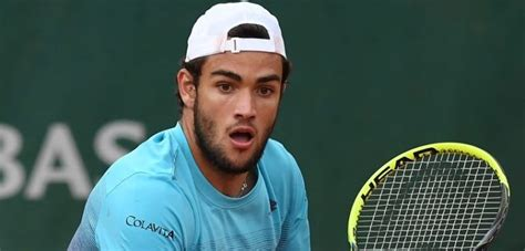 Sensational matteo berrettini beats hubert hurkacz in four sets to become the first italian ever to matteo berrettini is into the wimbledon final after beating hubert hurkacz but berrettini got over the line and will now face either djokovic or shapovalov Matteo Berrettini vs Gael Monfils ATP US Open 04.09.2019