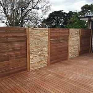 habiller un mur exterieur en bois 17 bois composite ou With habiller un mur exterieur en bois