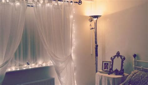 Best 25+ Bedroom Fairy Lights Ideas On Pinterest What Can I Use To Clean My Kitchen Cabinets Retail Cabinet Dish Rack Home Depot Prices Refacing Yourself Hanging System Trim Installation Rta Toronto