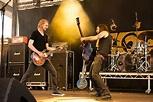 Zodiac (rock band) - Wikipedia