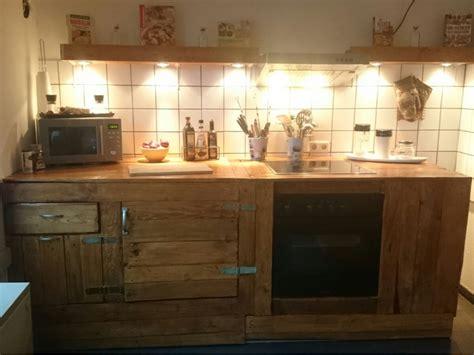 Küche Aus Europaletten toom kreativwerkstatt k 252 che aus europaletten