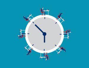Modification Contrat De Travail Temps Plein En Temps Partiel by Requalification D Un Contrat De Travail 224 Temps Partiel En