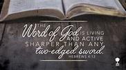 Scripture Wallpaper (53+ images)