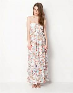 23 amazing maxi dresses for the summer style motivation With robe longue bershka