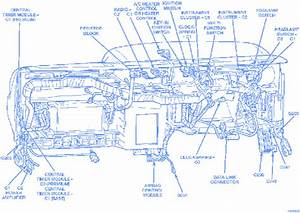 Dodge Durango 2000 Electrical Circuit Wiring Diagram