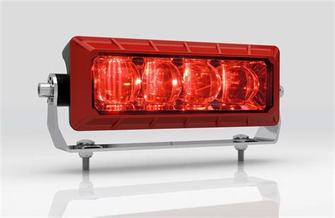 red zone safety light keep out zone light red 9 33 volts
