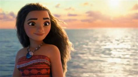 moana     disney princess   love