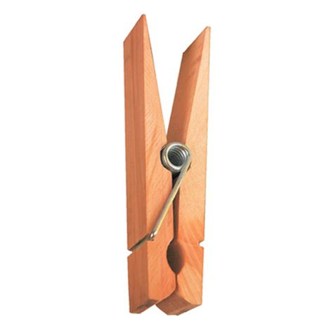 pinces 224 linge en bois 35mm set de 48 glorex chez rougier pl 233