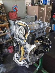 2009 2010 2011 2012 Volkswagen Cc Passat 2 0t Ccta Rebuild Engine For Sale In Los Angeles  Ca