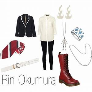 25+ best Anime Inspired Outfits ideas on Pinterest | Casual cosplay Soul eater cosplay and ...