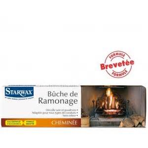 Bûche De Ramonage : buche de ramonage starwax ~ Premium-room.com Idées de Décoration