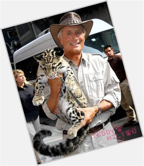 Jack Hanna's Birthday Celebration | HappyBday.to