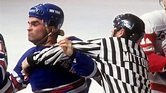 Tie Domi once spent a night protecting Jay-Z at one of ...