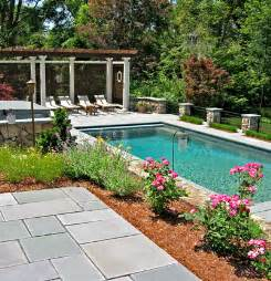 Back Yard Landscaping Ideas around Pools