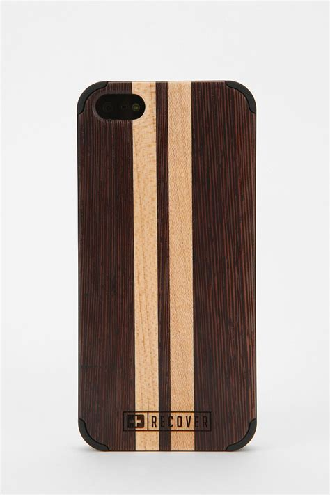 iphone 5s wood recover wood iphone 5 5s outfitters