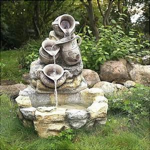 Solar Springbrunnen Garten : solar springbrunnen garten kleiner awesome brunnen ~ A.2002-acura-tl-radio.info Haus und Dekorationen