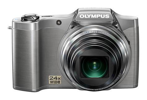 Olympus Sz14 Review