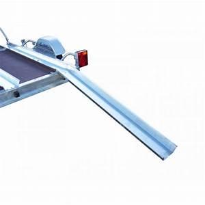 Rampe De Montee Remorque : rampe de mont e 180 x 16 cm capacit max 250kgs ~ Edinachiropracticcenter.com Idées de Décoration