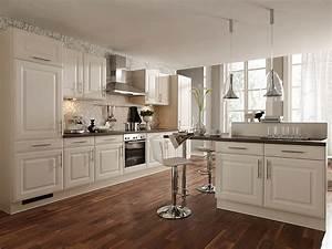 Küche Amerikanischer Stil : landhaus k chen stilvolle k chenzeilen f r ihr zuhause ~ Orissabook.com Haus und Dekorationen