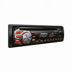 Pioneer Mp3 Player : deh 1600ub cd mp3 car stereo system usb aux input ~ Kayakingforconservation.com Haus und Dekorationen