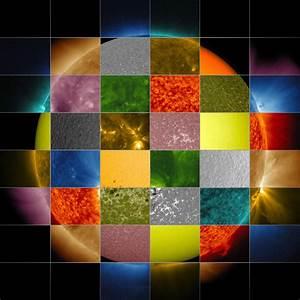 Sun Primer: Why NASA Scientists Observe the Sun in ...