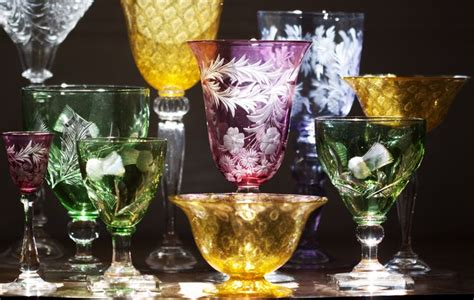 17 Best Images About Frederick Carder Steuben Glass On
