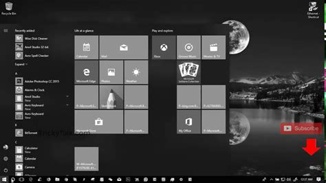 fix windows  black  white screen problem youtube